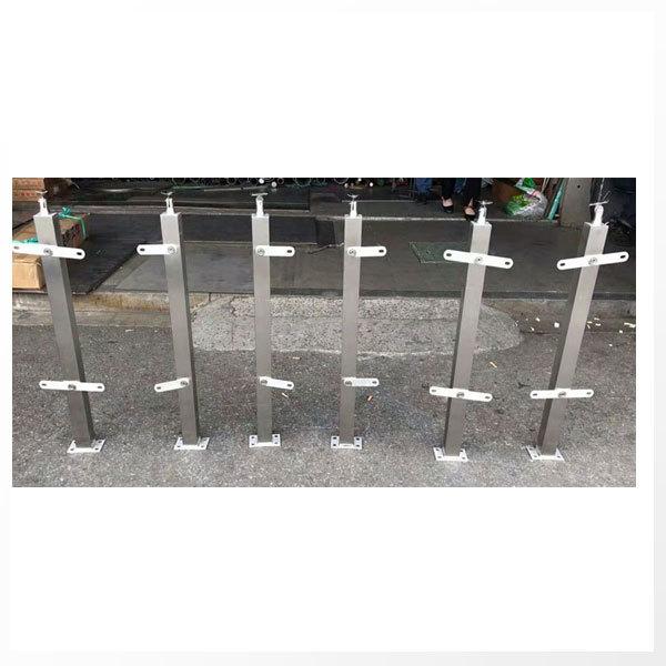 杭州不锈钢立柱系列1