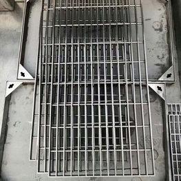 不锈钢格栅4