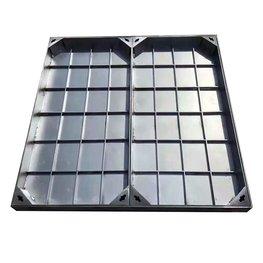 不锈钢井盖产品5