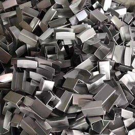 不锈钢非标定制2