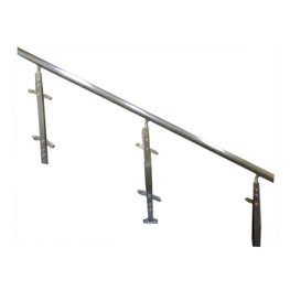 不锈钢扶手4