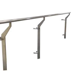 不锈钢扶手5