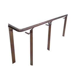 不锈钢扶手6